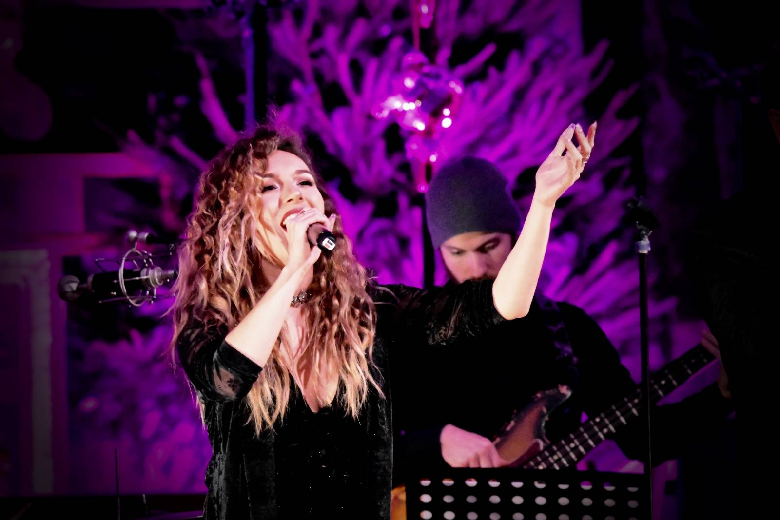 Dunja artiest zangeres livemuziek house of weddings(2)