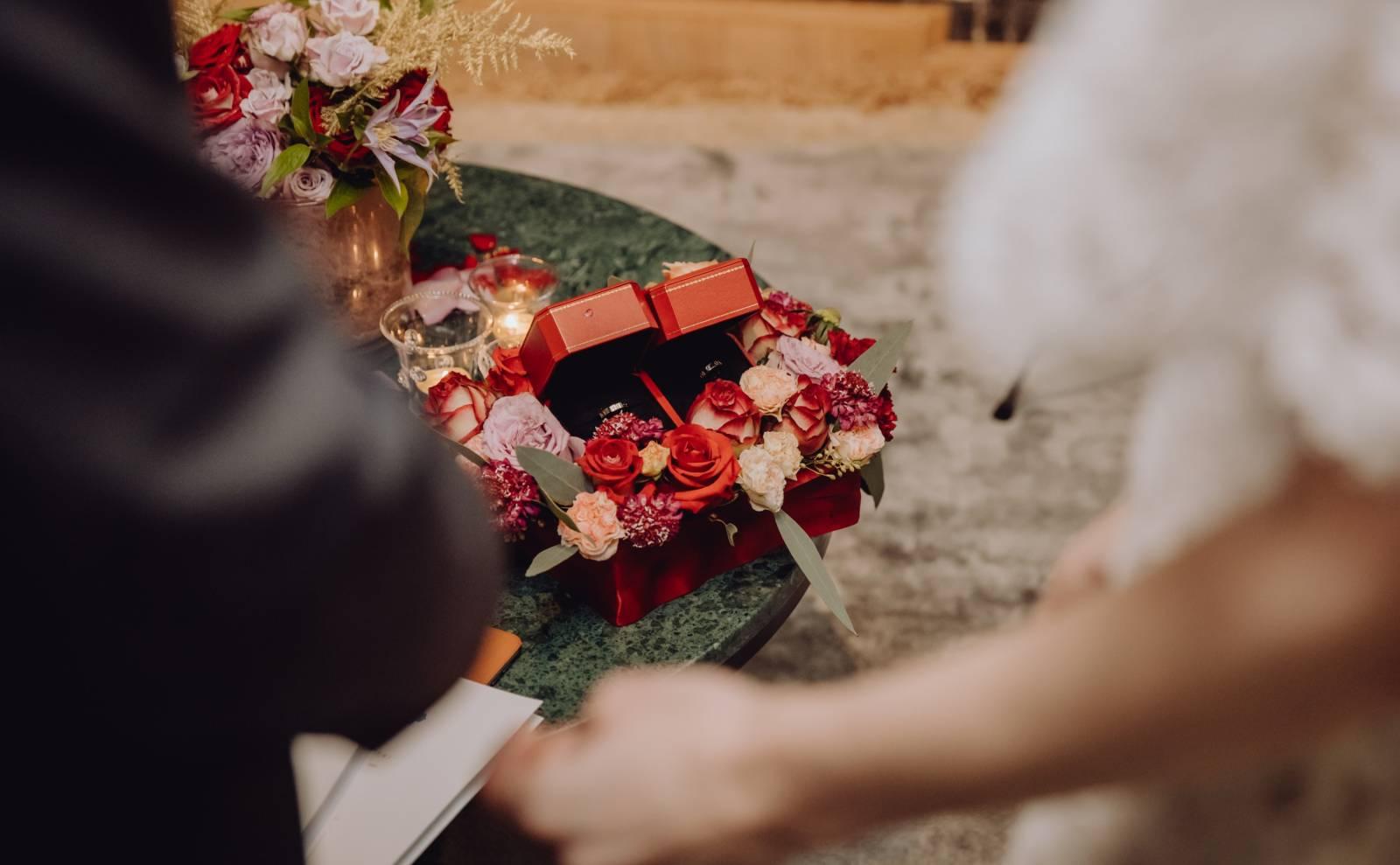 Elegant Events - Weddingplanner - Fotograaf LUX visual story tellers - House of Weddings (6)