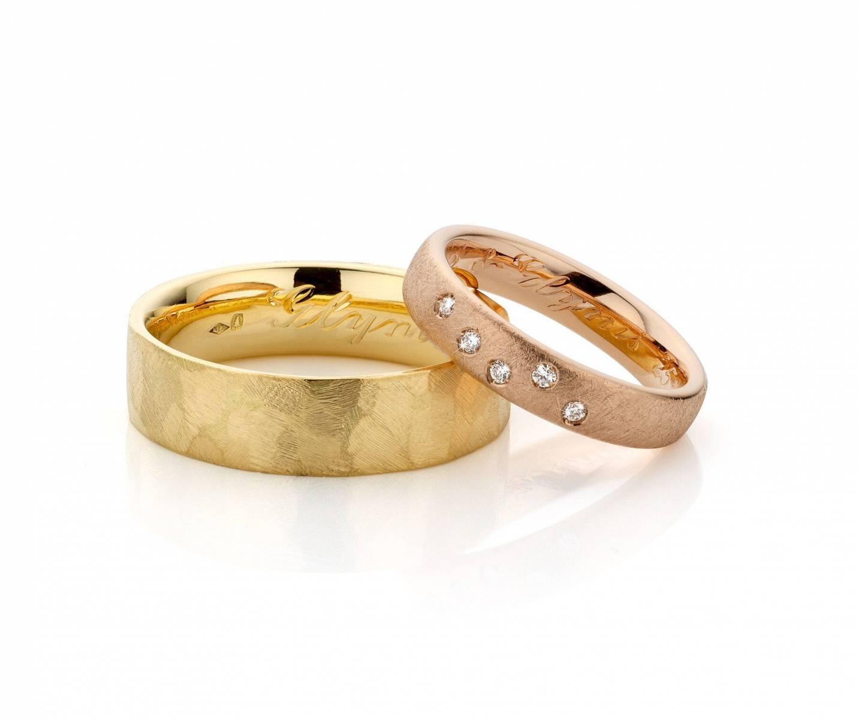 Eline Fransen - Verlovings -en trouwringen - House of Weddings - 1