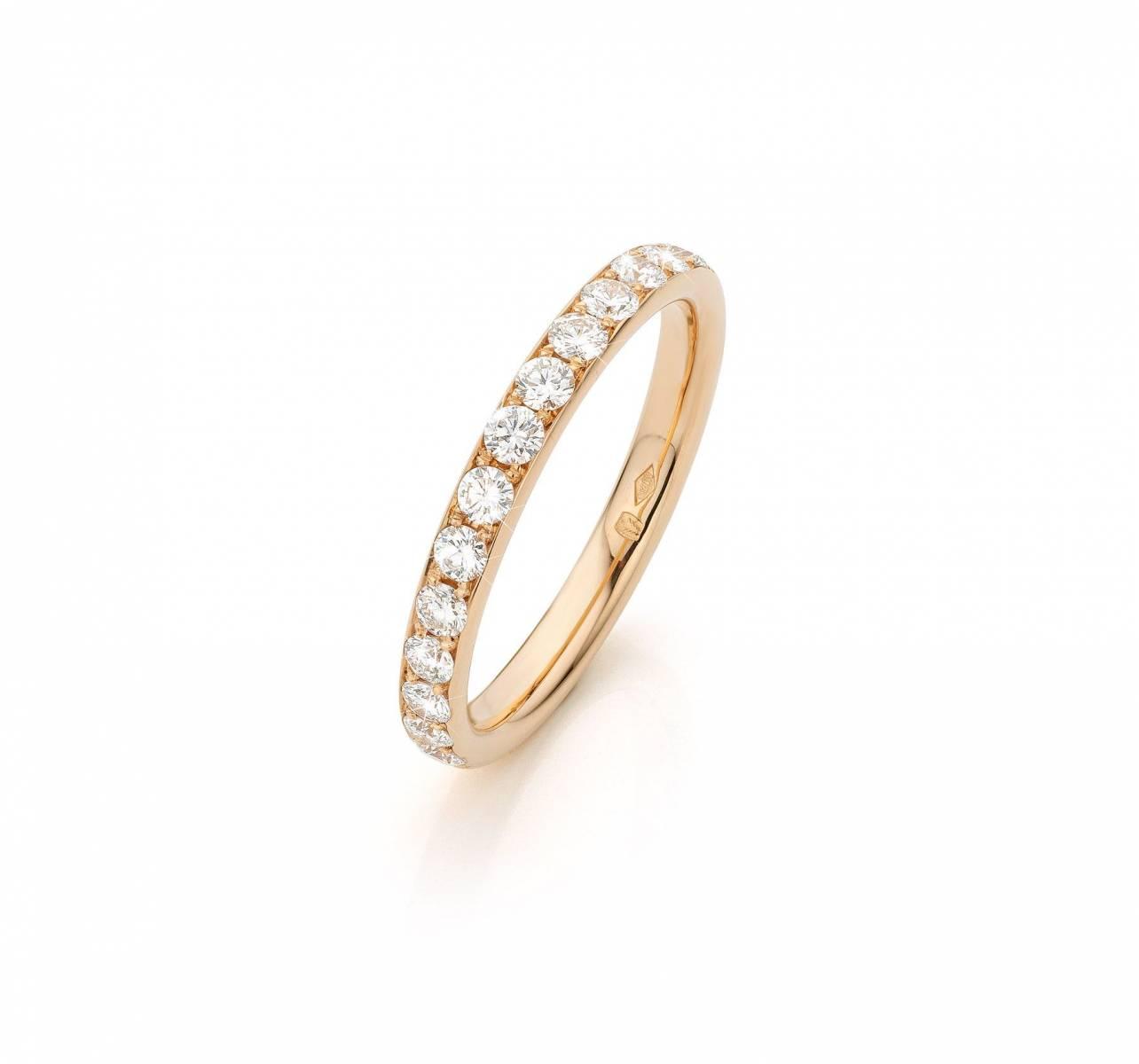 Eline Fransen - Verlovings -en trouwringen - House of Weddings - 24