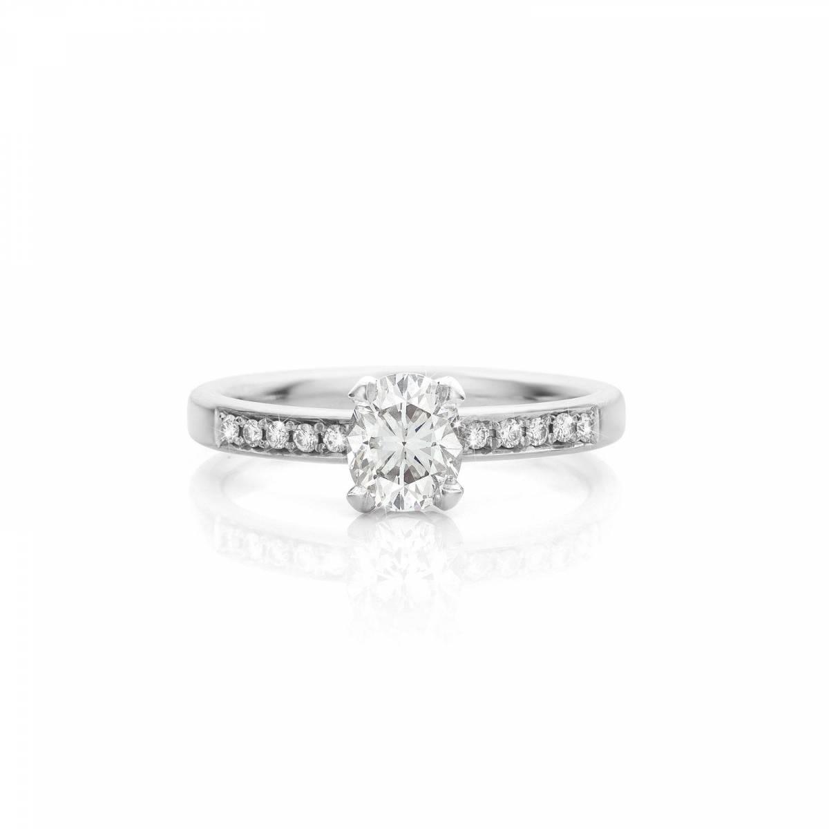 Eline Fransen - Verlovings -en trouwringen - House of Weddings - 9