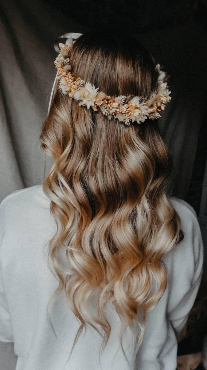 Eline Make-Up & Hair F Eigen foto - House of Weddings (1)