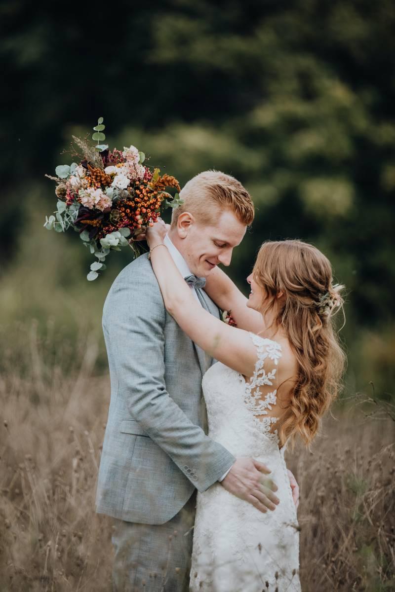 Eline Make-Up & Hair Foto LUX visual story teller - House of Weddings (2)