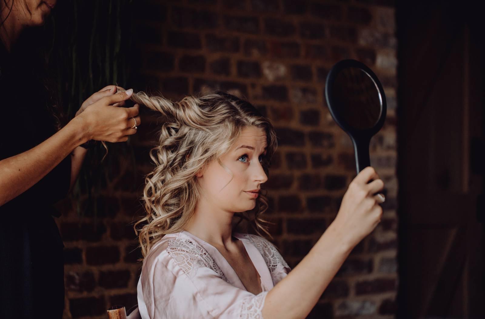Eline Make-Up & Hair J Foto LUX visual story tellers - House of Weddings (1)