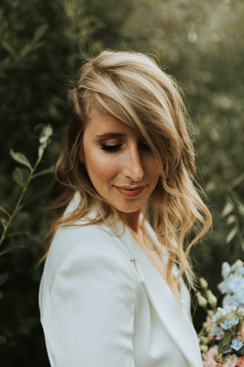 Eline Make-Up & Hair N Foto Delphine Otte - House of Weddings (1)