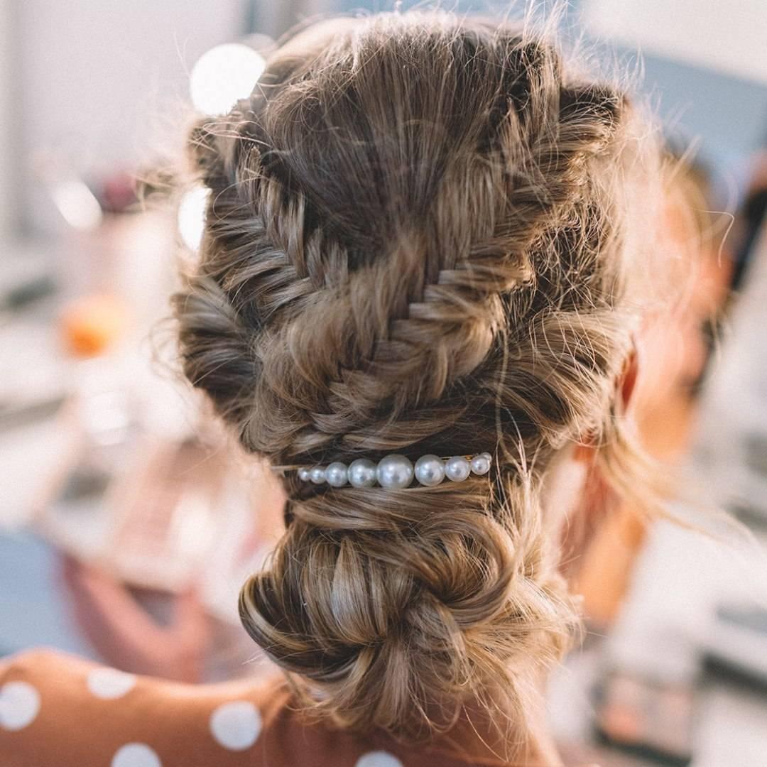 Eline Make-Up & Hair ZB Foto Be My Bride - House of Weddings