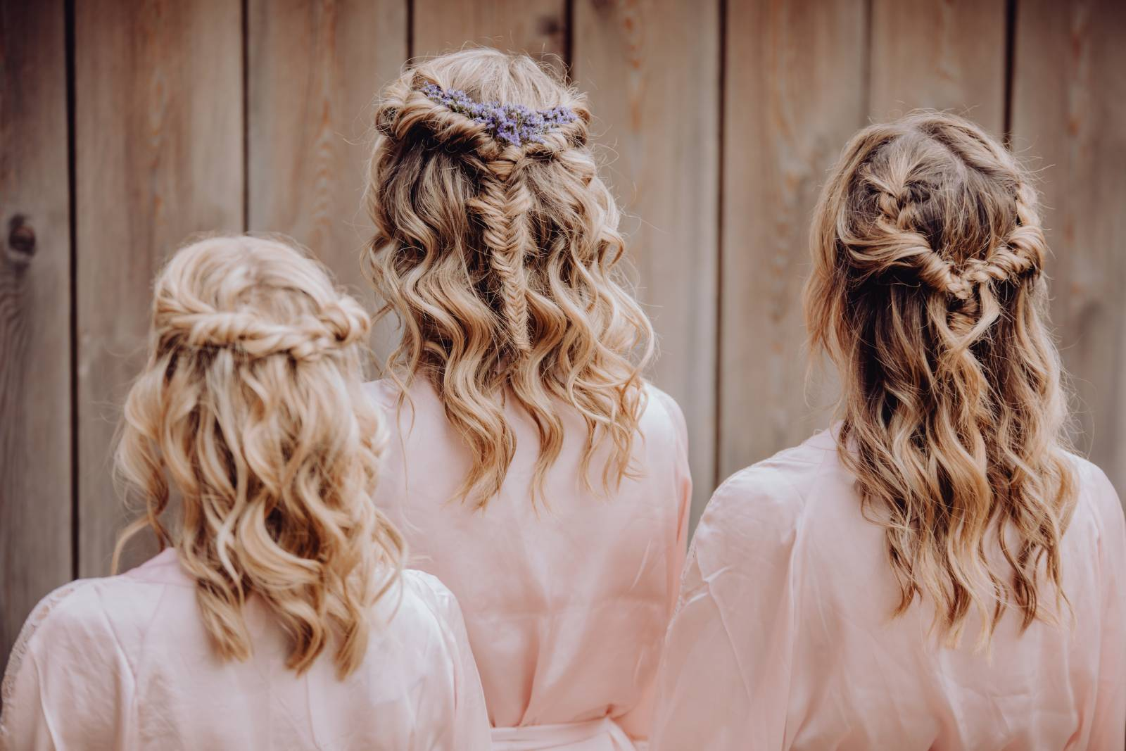 Eline Make-Up & Hair ZE Foto LUX Visual  story tellers - House of Weddings