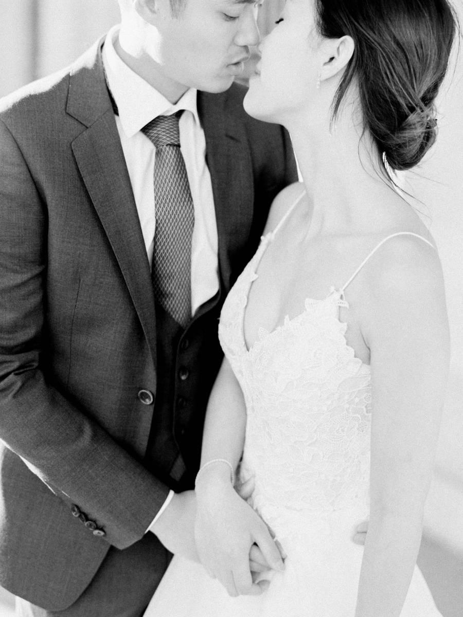 Elisabeth Van Lent - Huwelijksfotograaf - Fine Art - House of Weddings - 11