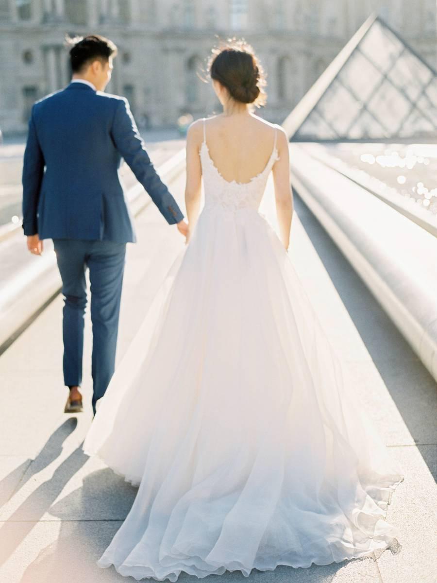Elisabeth Van Lent - Huwelijksfotograaf - Fine Art - House of Weddings - 12