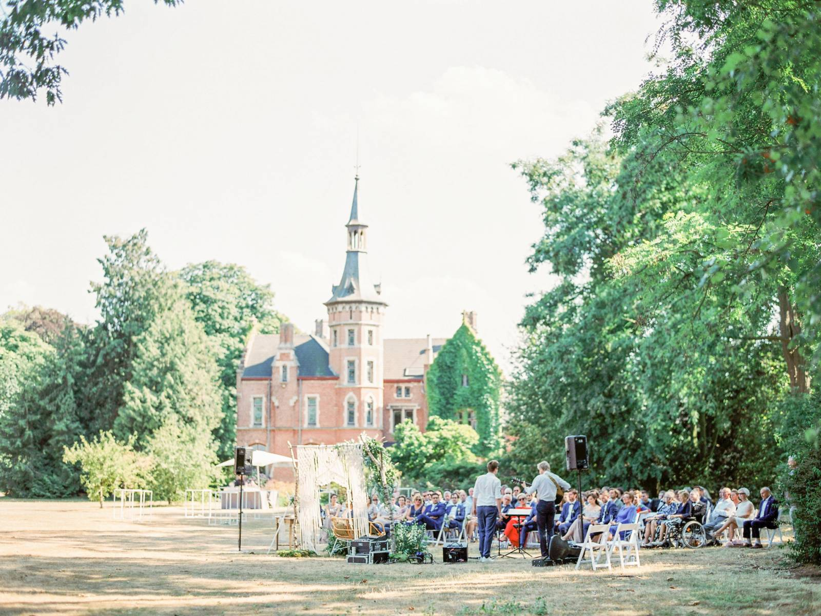 Elisabeth Van Lent - Huwelijksfotograaf - Fine Art - House of Weddings - 13