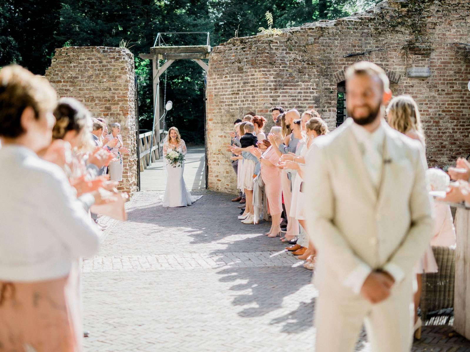 Elisabeth Van Lent - Huwelijksfotograaf - Fine Art - House of Weddings - 14