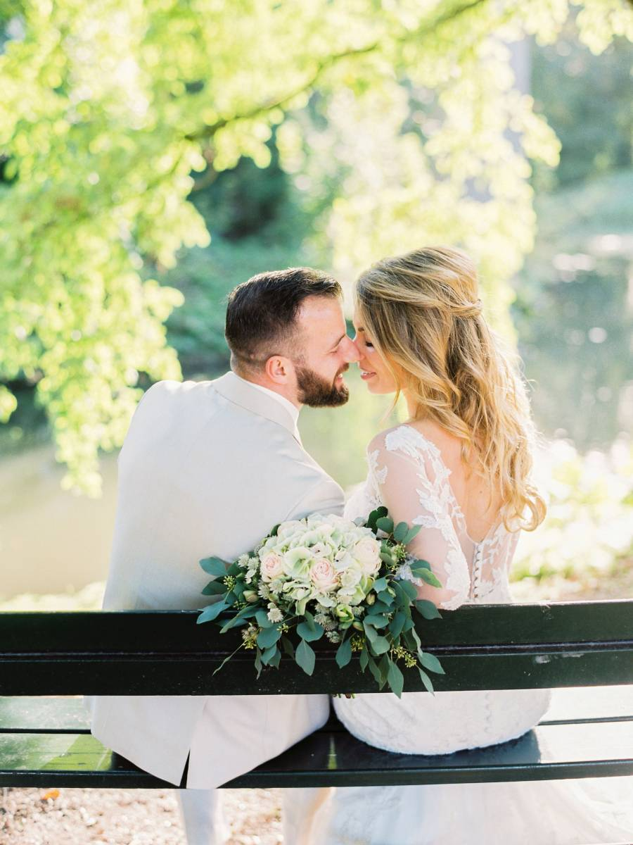 Elisabeth Van Lent - Huwelijksfotograaf - Fine Art - House of Weddings - 15