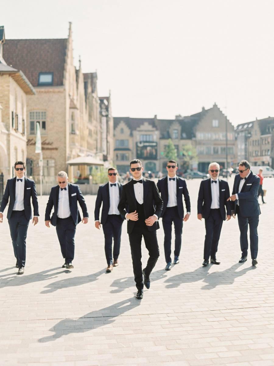 Elisabeth Van Lent - Huwelijksfotograaf - Fine Art - House of Weddings - 18