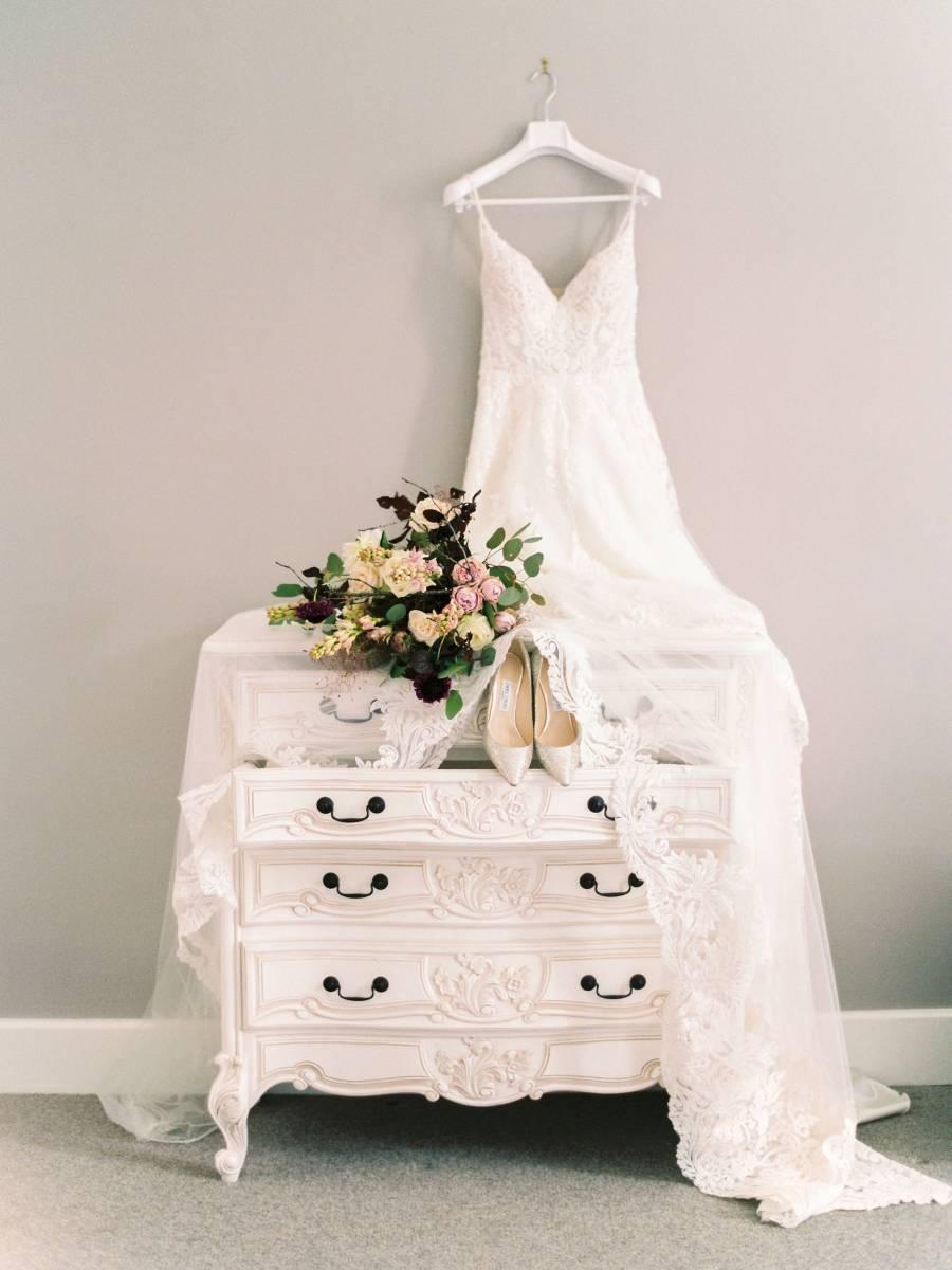 Elisabeth Van Lent - Huwelijksfotograaf - Fine Art - House of Weddings - 19