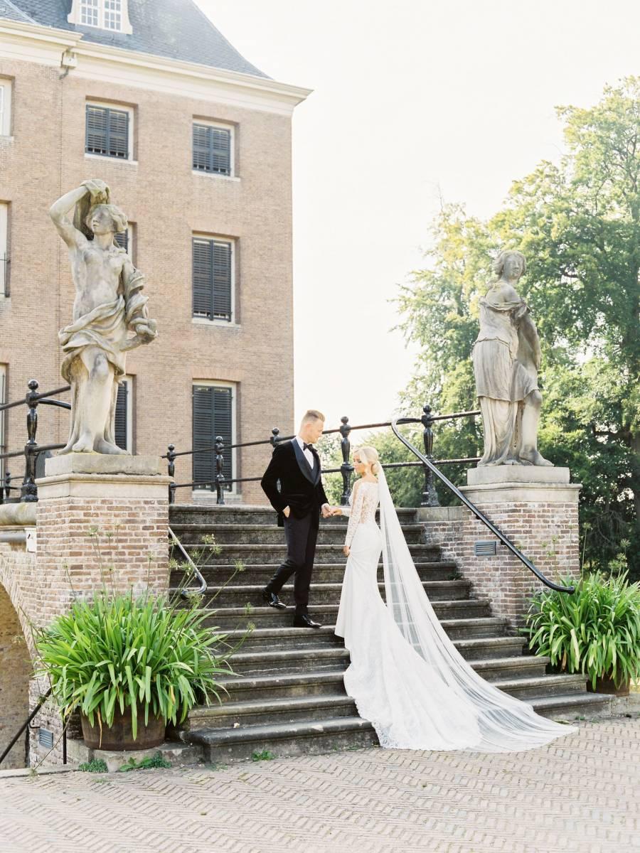 Elisabeth Van Lent - Huwelijksfotograaf - Fine Art - House of Weddings - 28