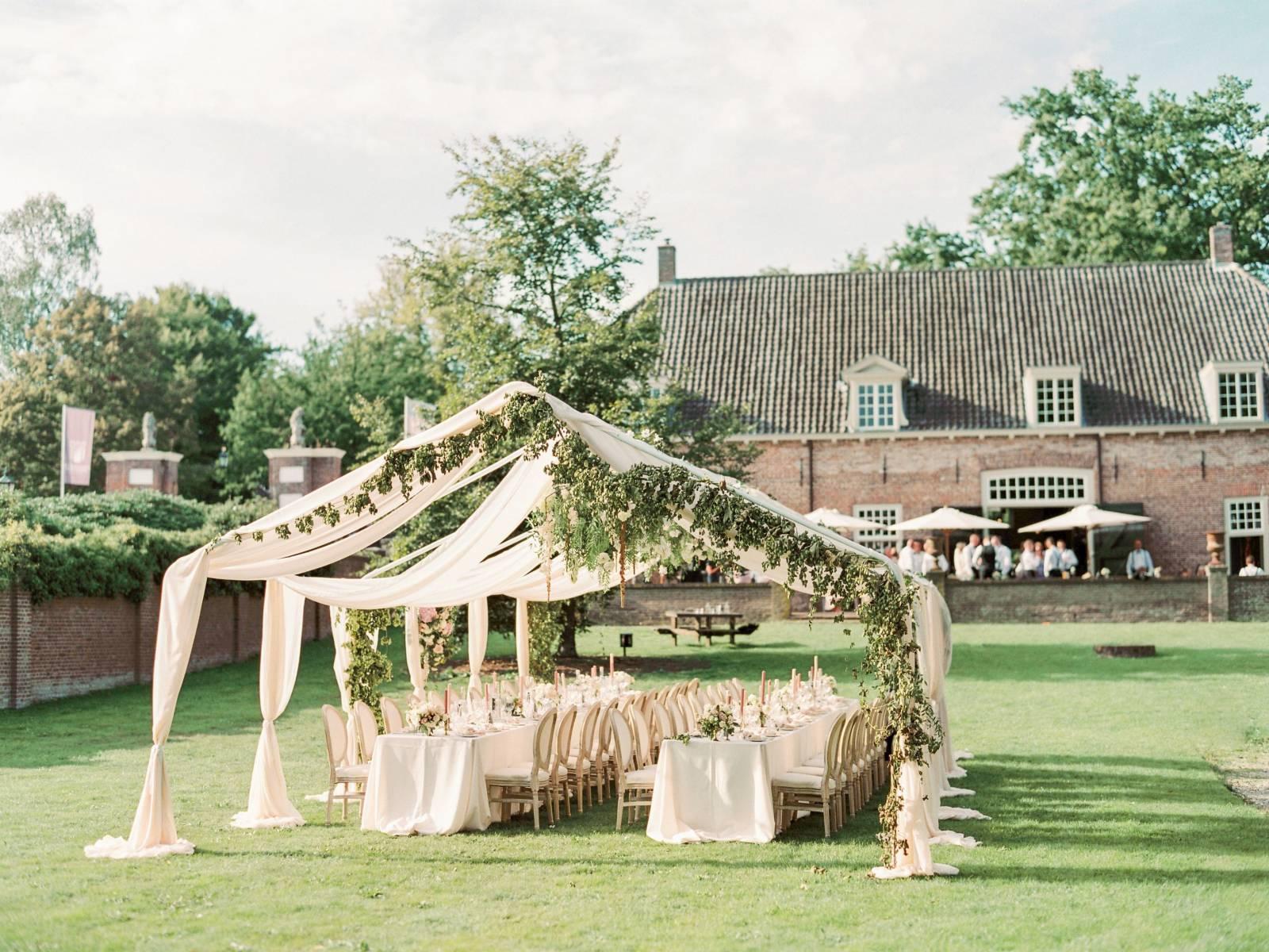 Elisabeth Van Lent - Huwelijksfotograaf - Fine Art - House of Weddings - 29