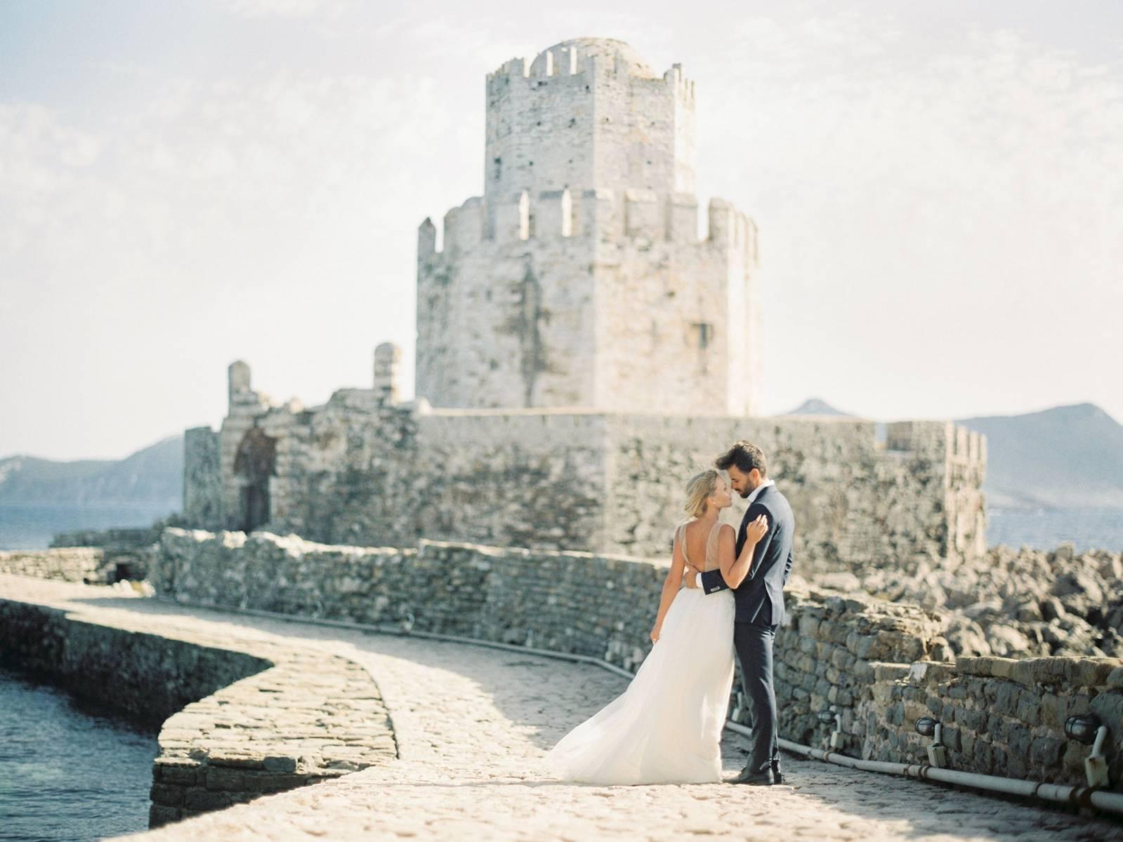 Elisabeth Van Lent - Huwelijksfotograaf - Fine Art - House of Weddings - 3