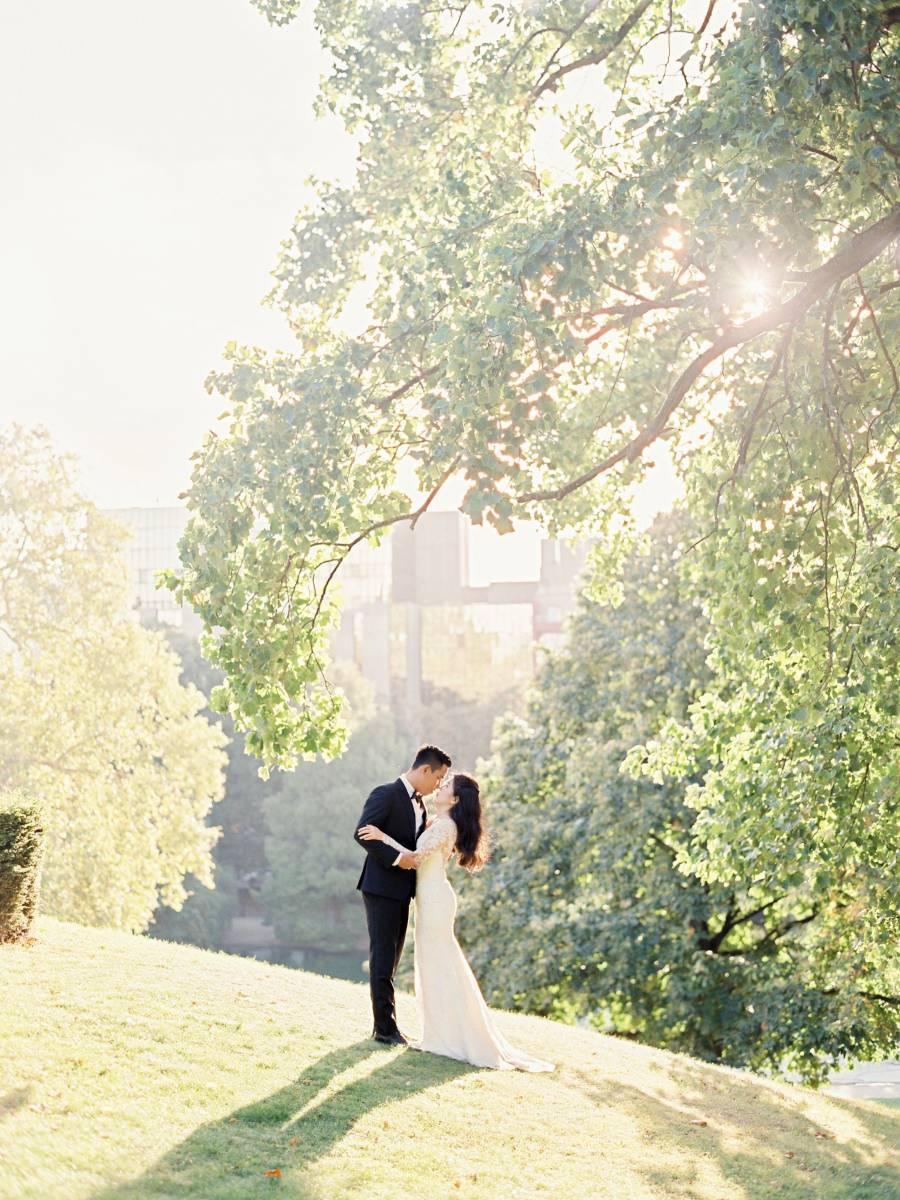 Elisabeth Van Lent - Huwelijksfotograaf - Fine Art - House of Weddings - 32