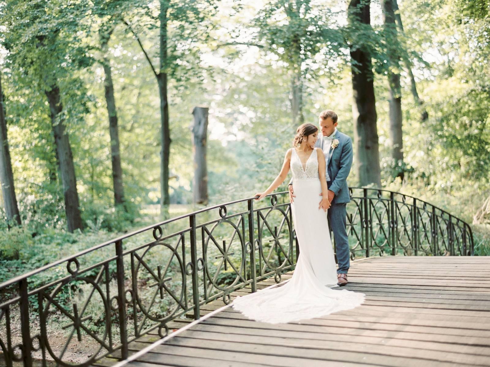 Elisabeth Van Lent - Huwelijksfotograaf - Fine Art - House of Weddings - 34