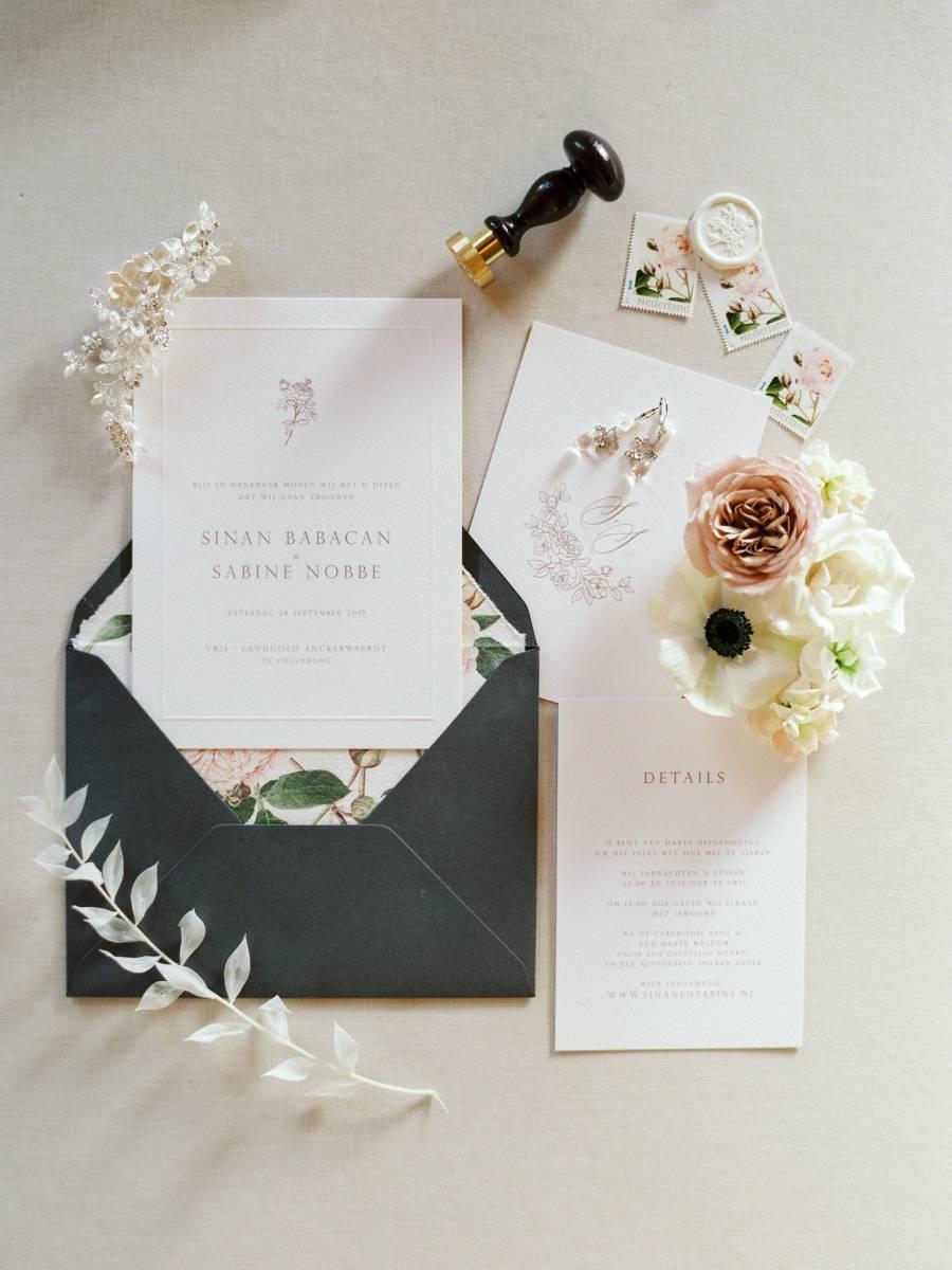 Elisabeth Van Lent - Huwelijksfotograaf - Fine Art - House of Weddings - 35