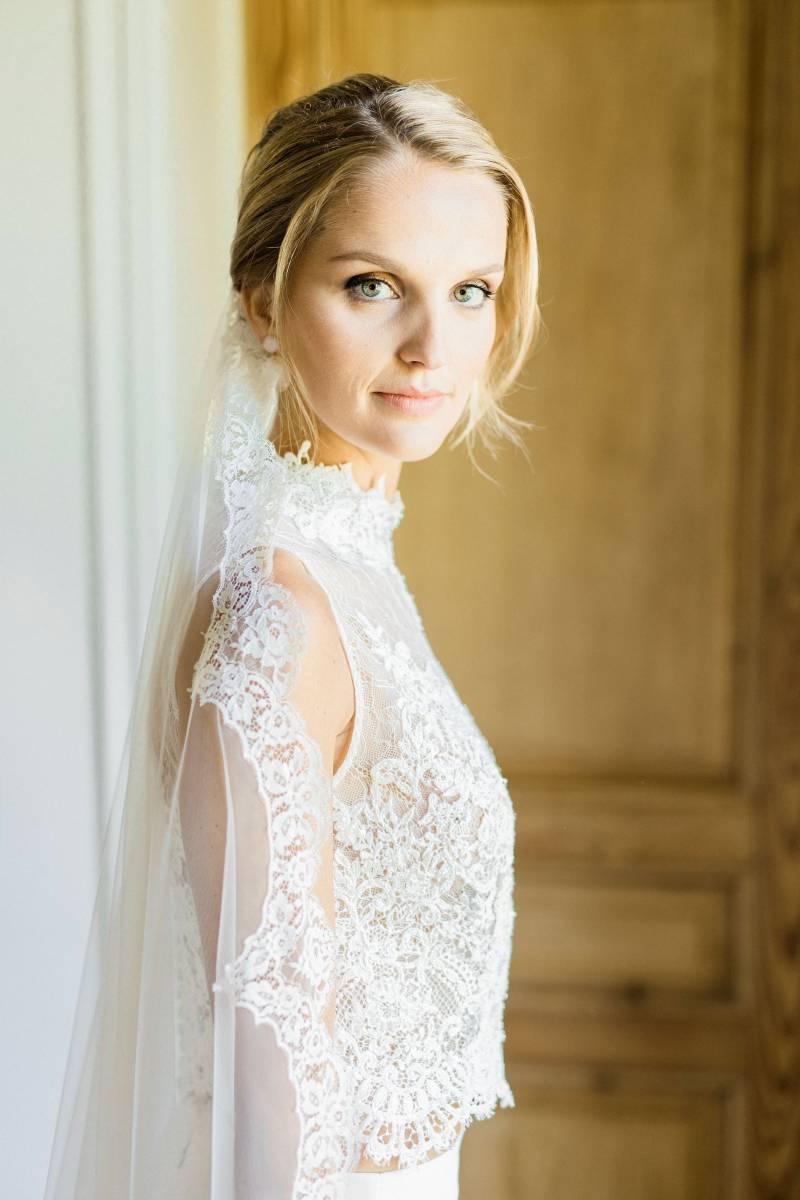 Elisabeth Van Lent - Huwelijksfotograaf - Fine Art - House of Weddings - 5