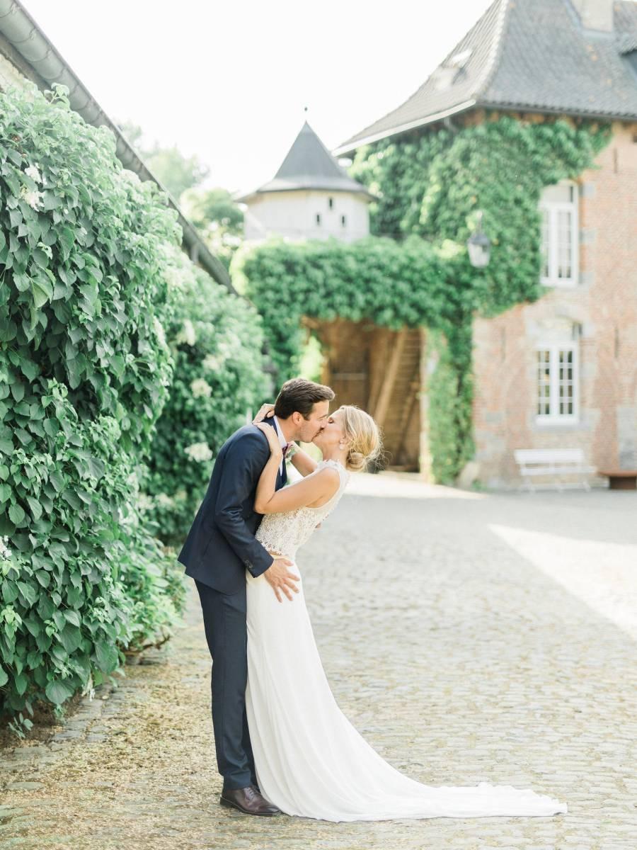 Elisabeth Van Lent - Huwelijksfotograaf - Fine Art - House of Weddings - 6
