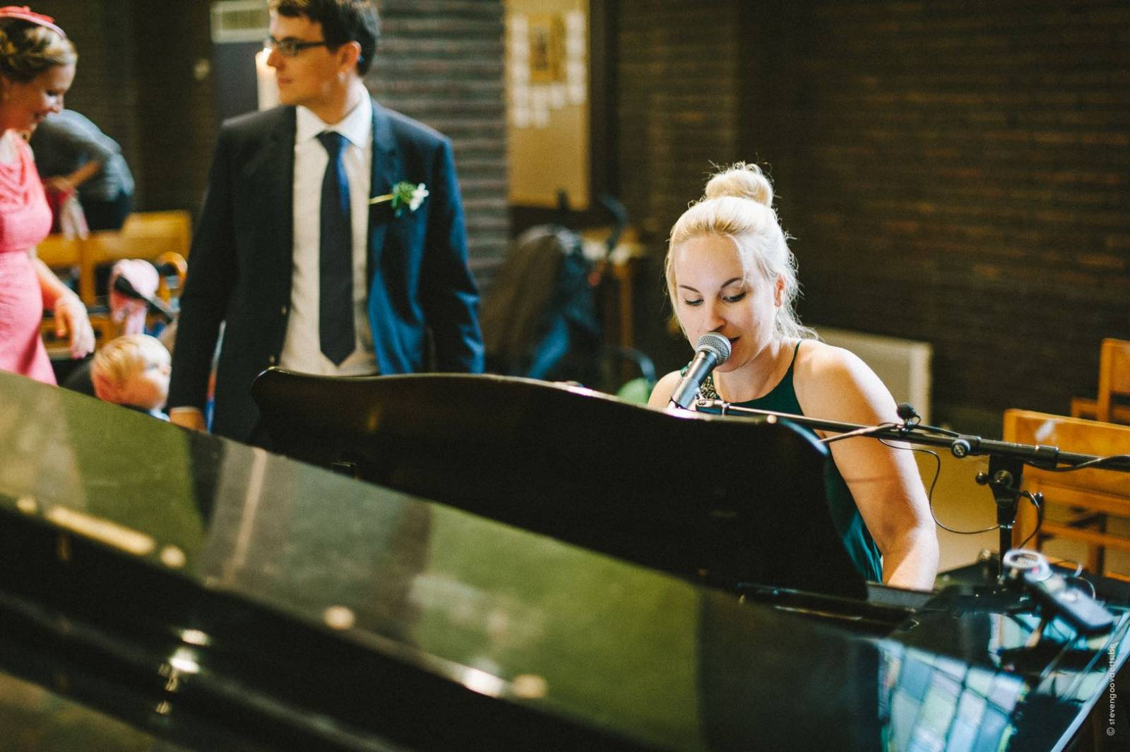 Ellis Grace Wilson - Muziek - House of Weddings  - 19