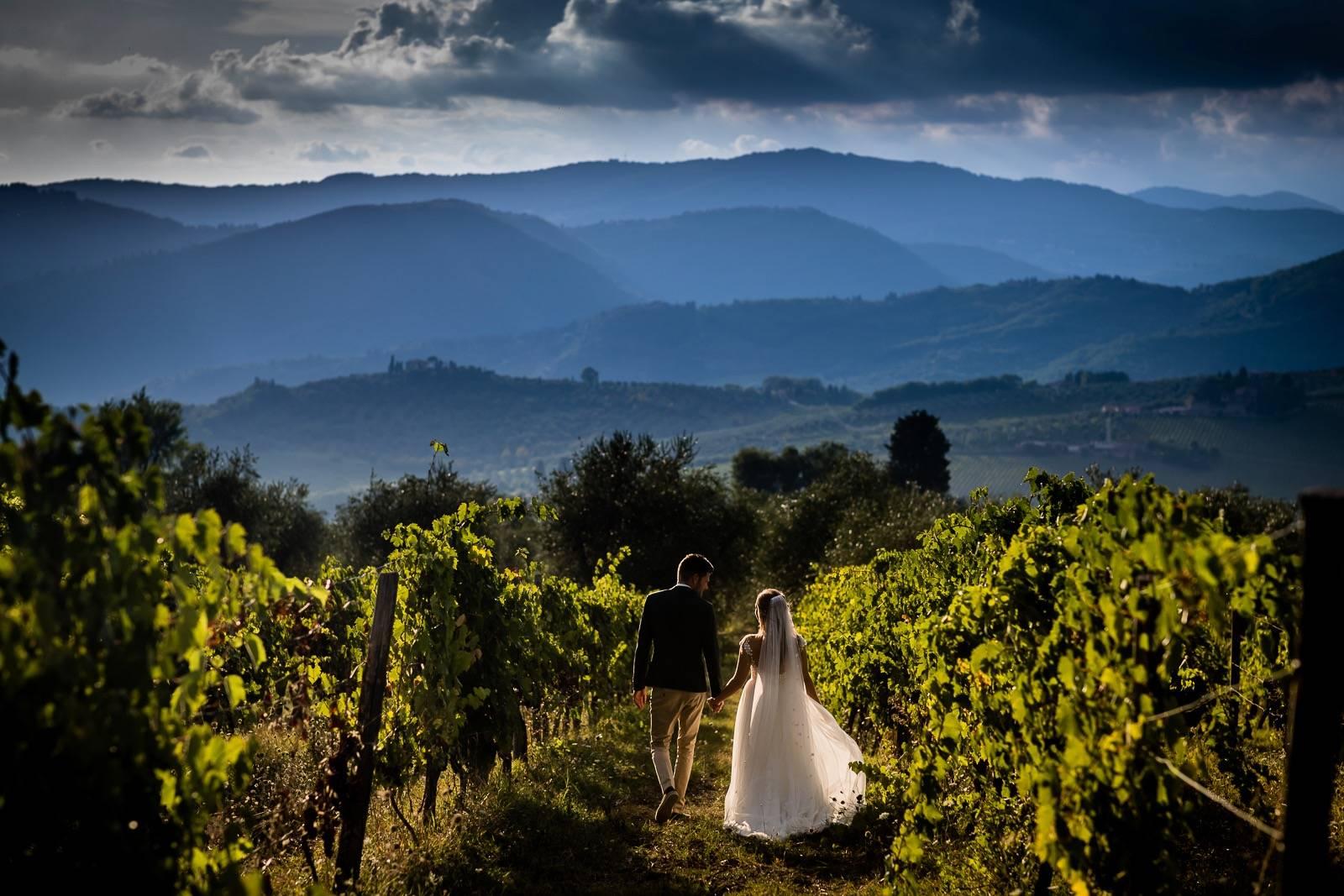 Eppel Fotografie - Trouwfotograaf - Huwelijksfotograaf - House of Weddings - 1