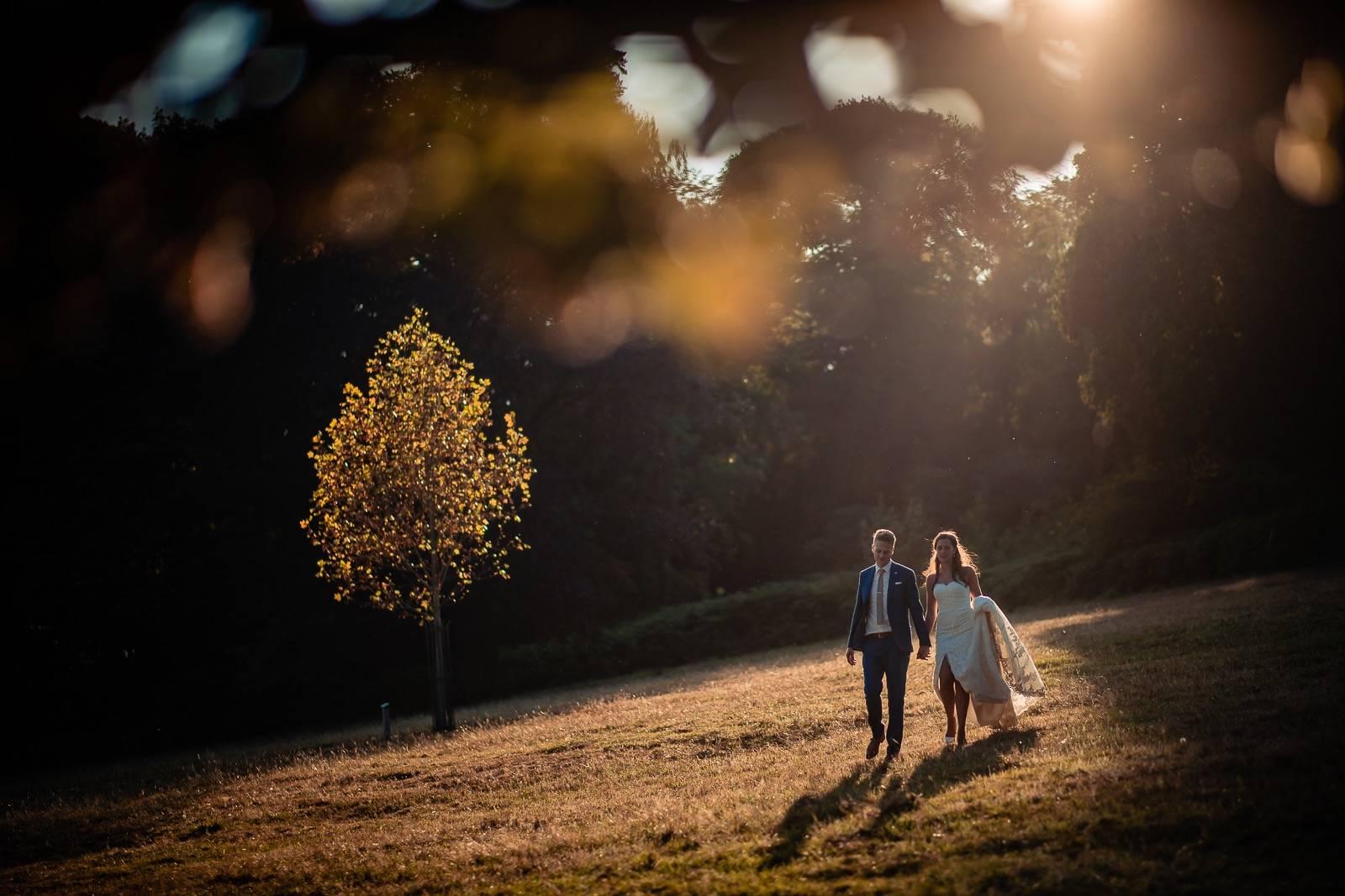 Eppel Fotografie - Trouwfotograaf - Huwelijksfotograaf - House of Weddings - 10