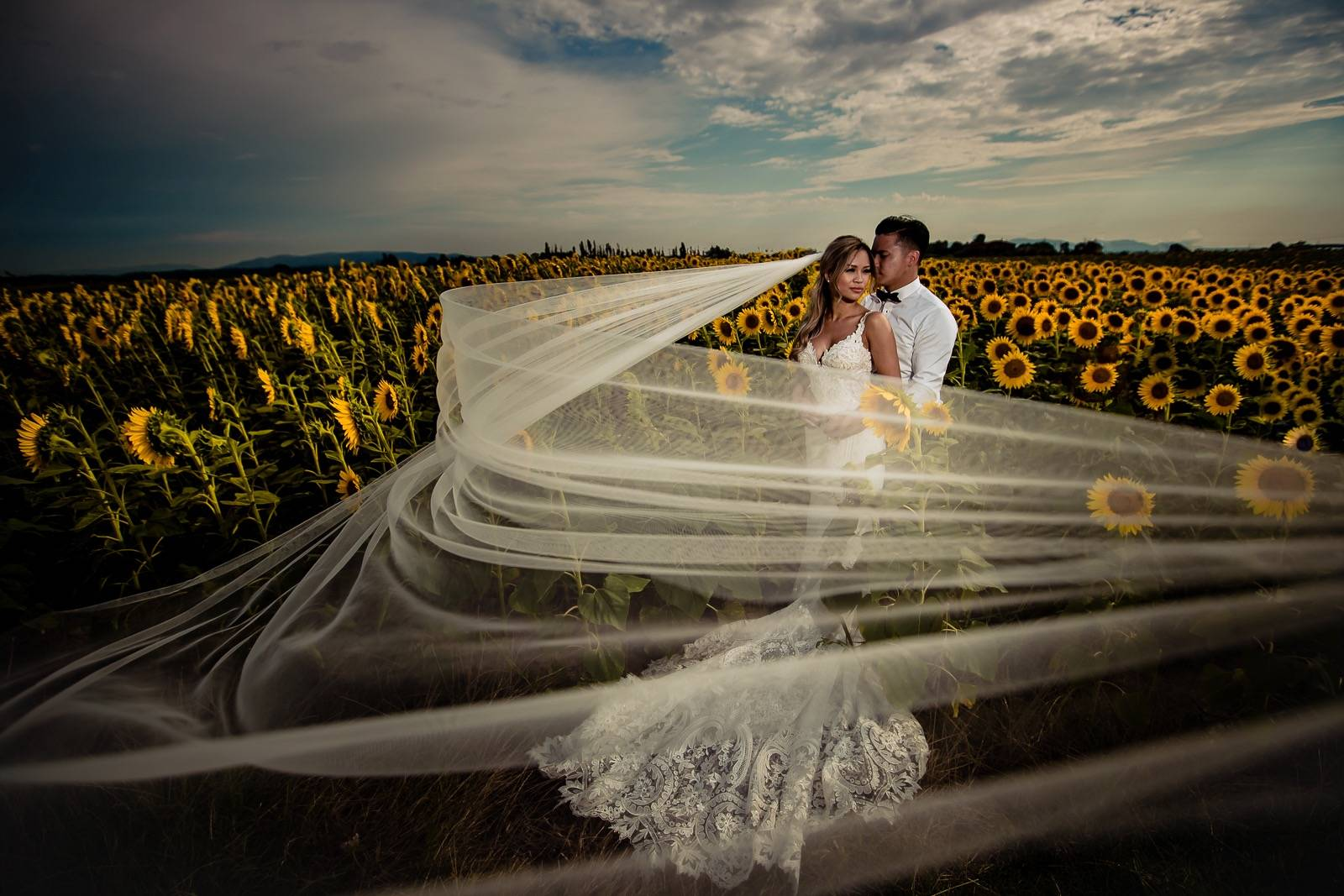 Eppel Fotografie - Trouwfotograaf - Huwelijksfotograaf - House of Weddings - 15