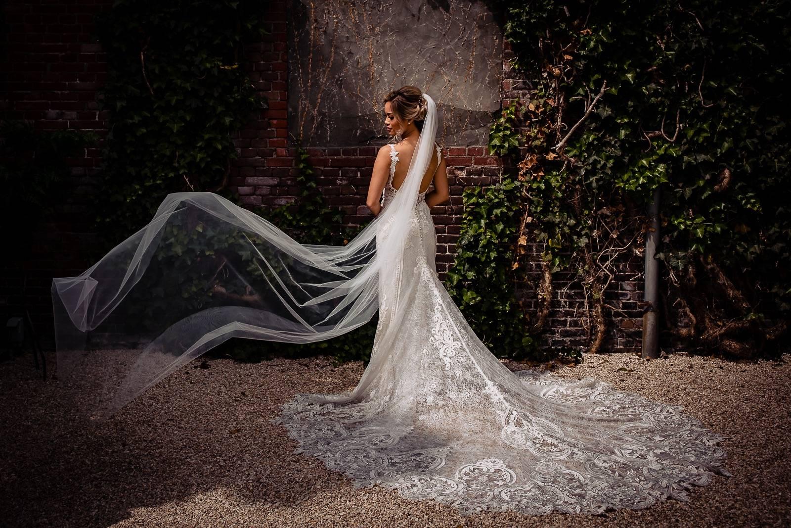Eppel Fotografie - Trouwfotograaf - Huwelijksfotograaf - House of Weddings - 20