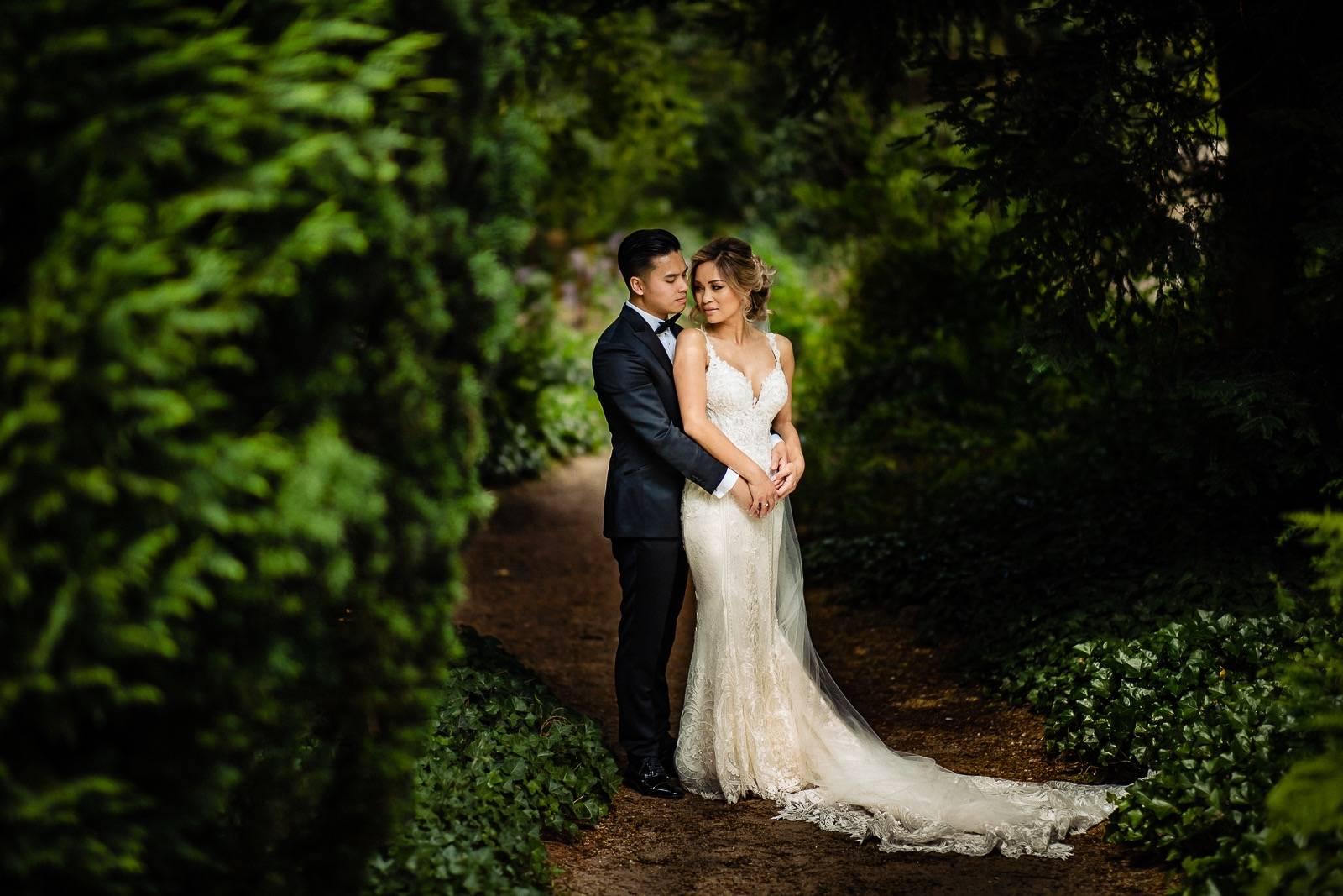 Eppel Fotografie - Trouwfotograaf - Huwelijksfotograaf - House of Weddings - 21