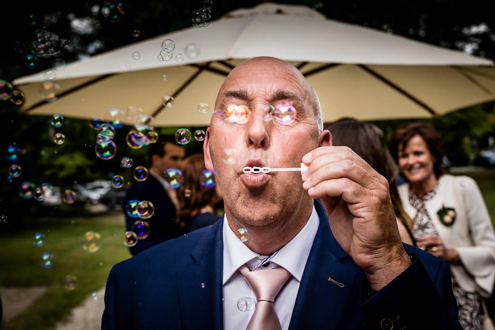 Eppel Fotografie - Trouwfotograaf - Huwelijksfotograaf - House of Weddings - 25