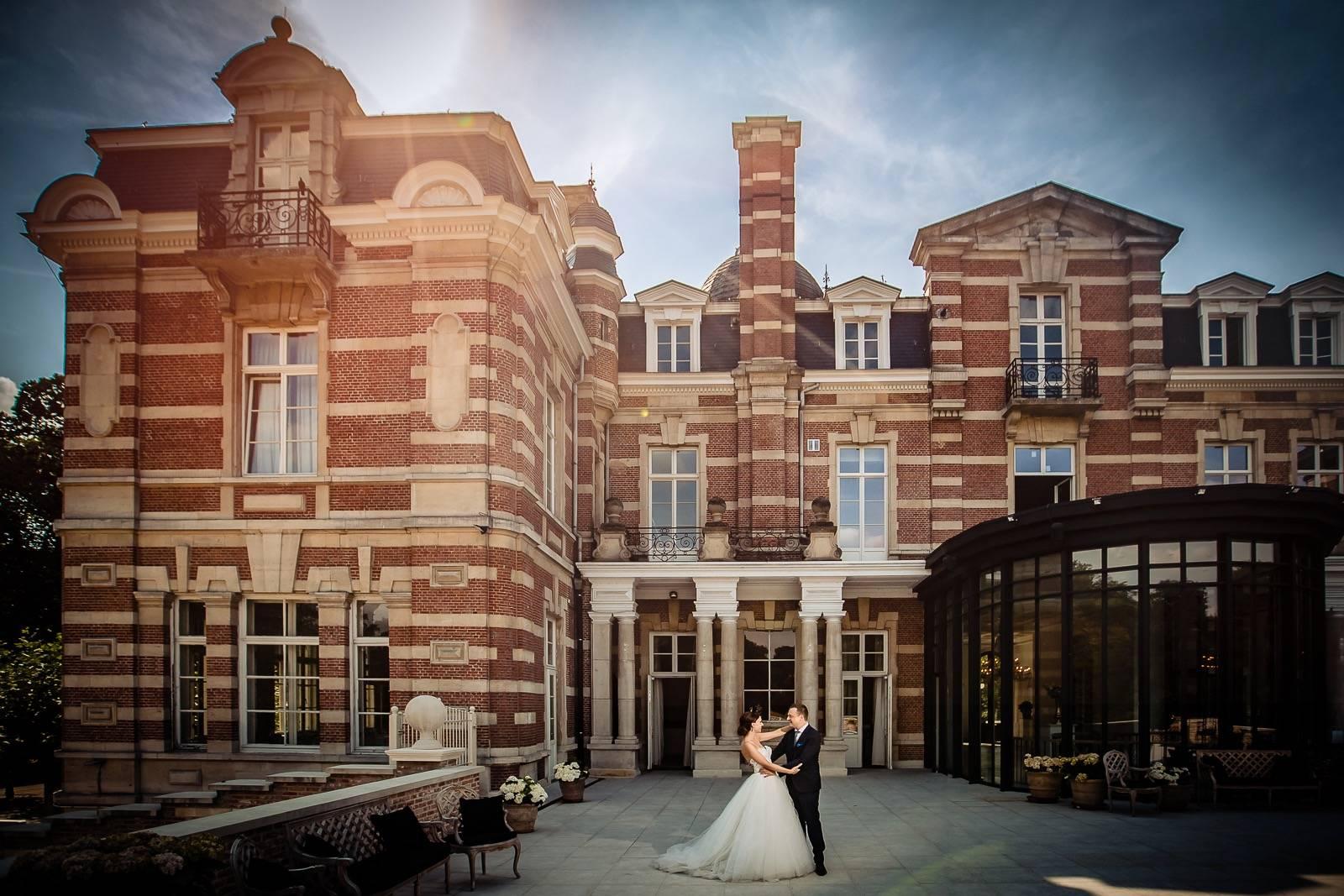 Eppel Fotografie - Trouwfotograaf - Huwelijksfotograaf - House of Weddings - 3