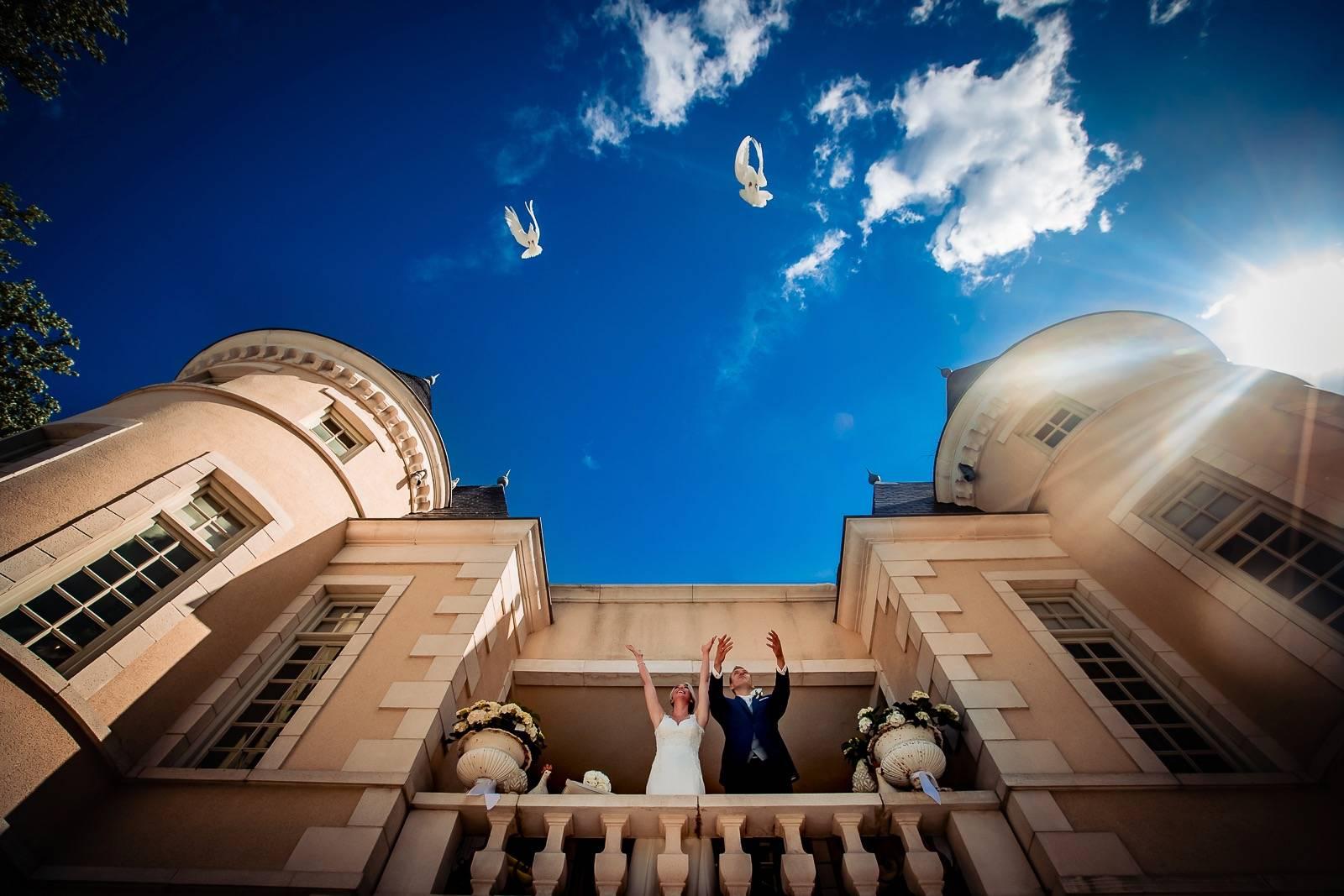 Eppel Fotografie - Trouwfotograaf - Huwelijksfotograaf - House of Weddings - 4