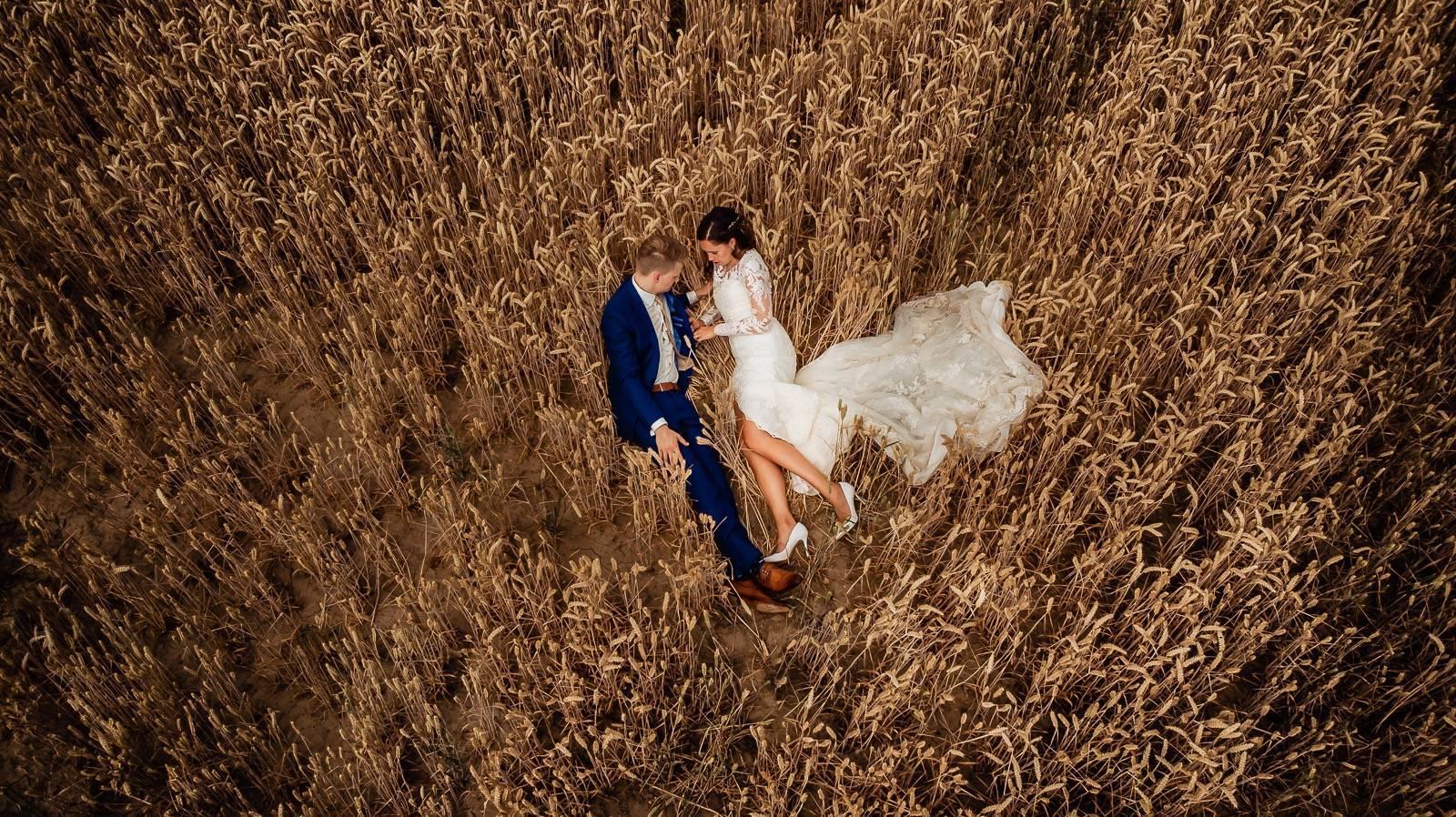 Eppel Fotografie - Trouwfotograaf - Huwelijksfotograaf - House of Weddings - 8