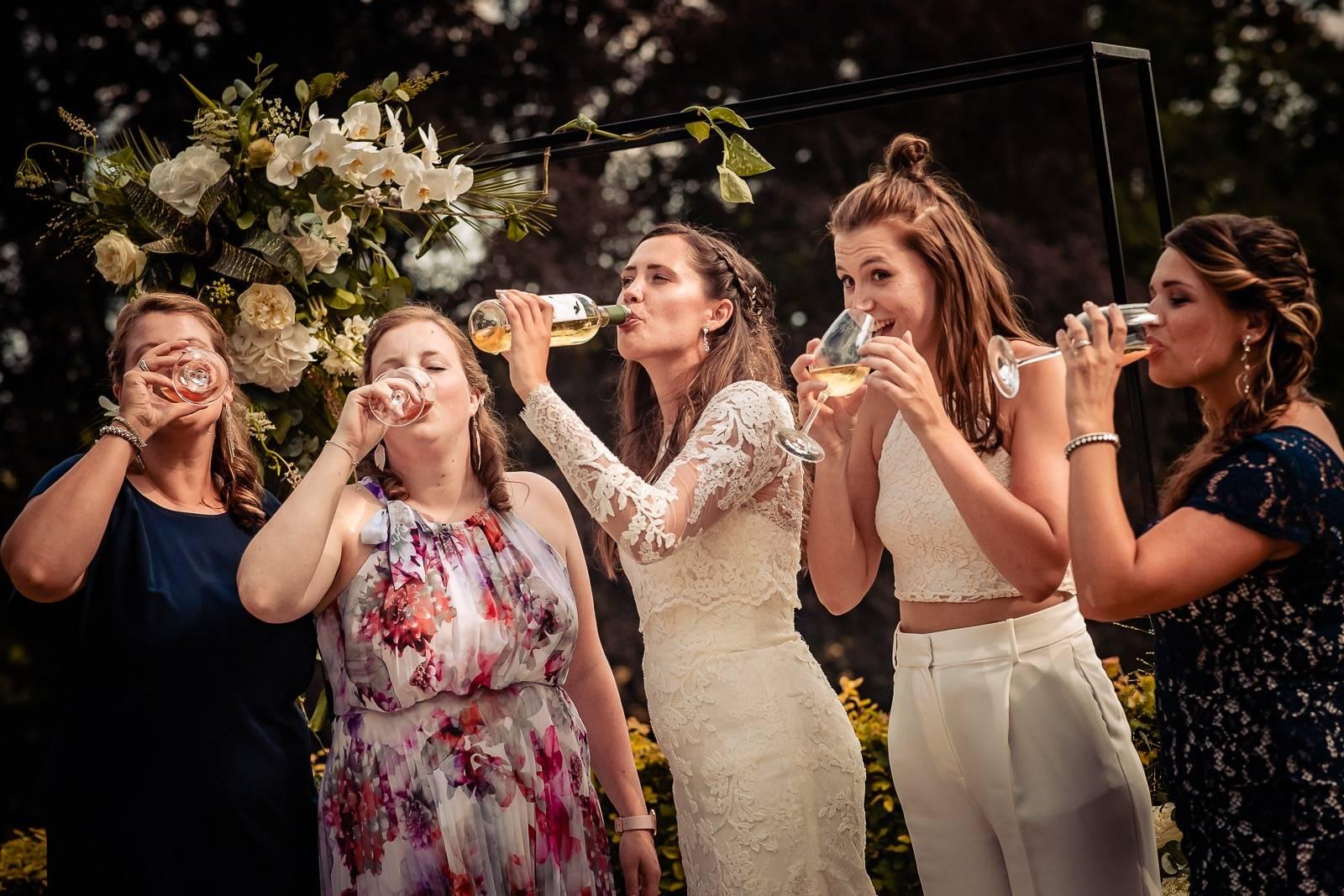 Eppel Fotografie - Trouwfotograaf - Huwelijksfotograaf - House of Weddings - 9