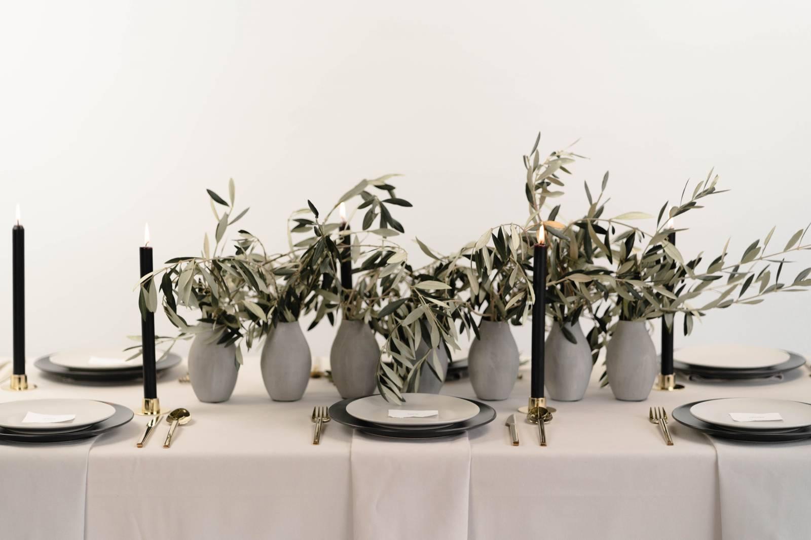 Event Essentials - Decoratie - Trouw - Huwelijk - Bruiloft - Design - House of Weddings - 13