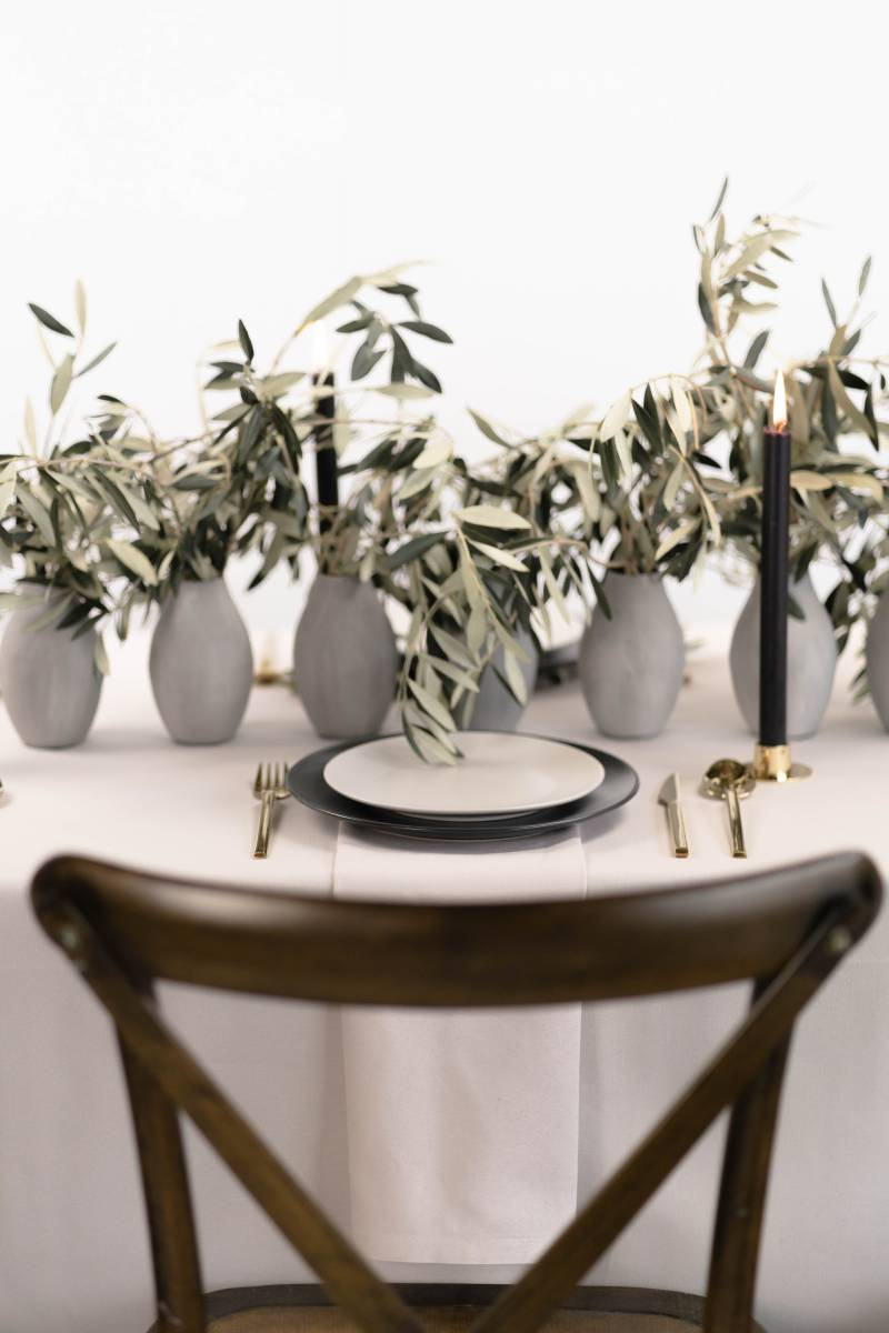 Event Essentials - Decoratie - Trouw - Huwelijk - Bruiloft - Design - House of Weddings - 15