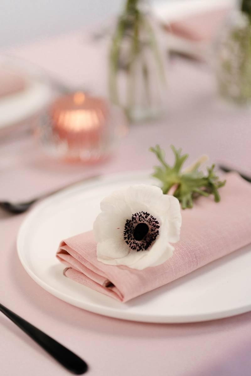 Event Essentials - Decoratie - Trouw - Huwelijk - Bruiloft - Design - House of Weddings - 16