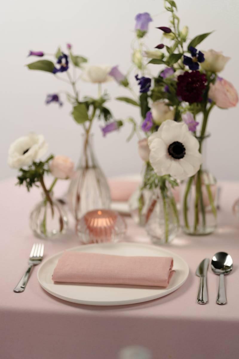 Event Essentials - Decoratie - Trouw - Huwelijk - Bruiloft - Design - House of Weddings - 17