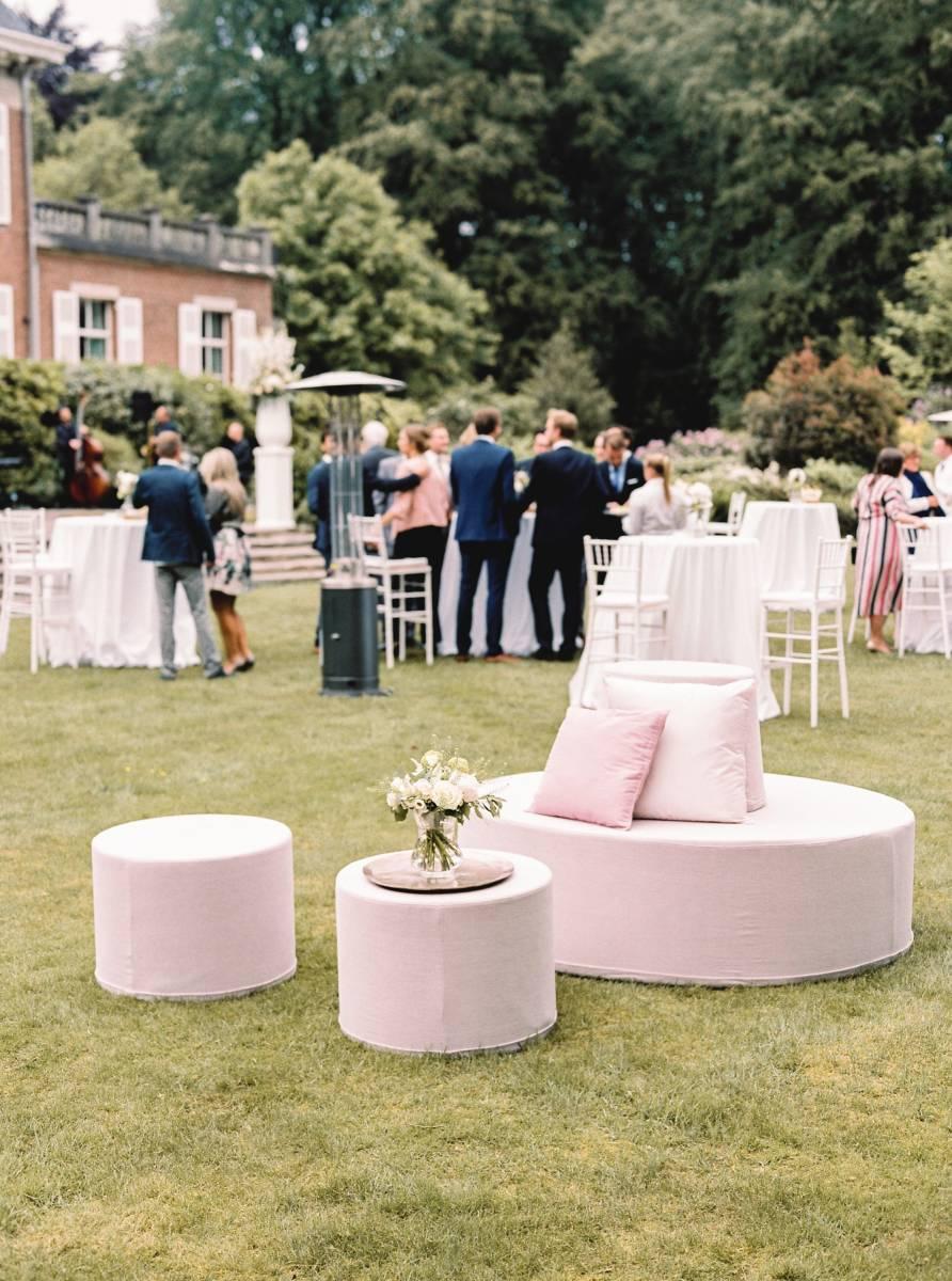 Event Essentials - Decoratie - Trouw - Huwelijk - Bruiloft - Design - House of Weddings - 5