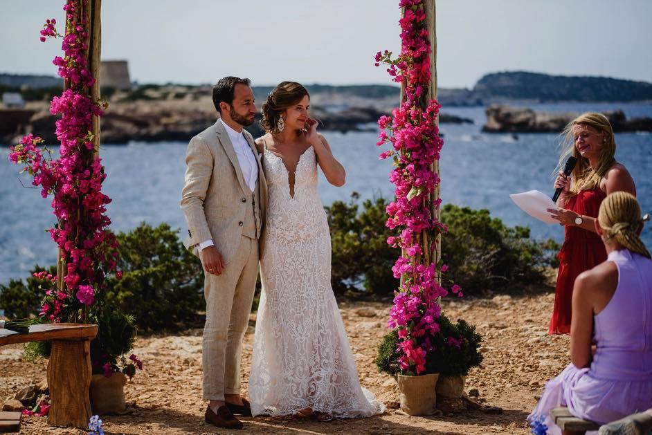 Event'L Ceremonie - Fotograaf Dario Sanz Padilla 6 - House of Weddings