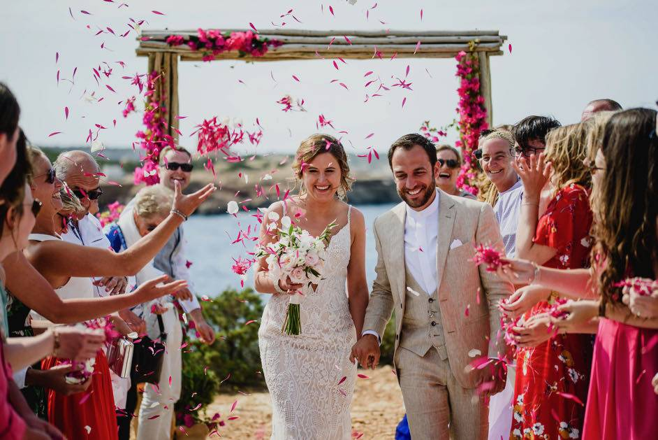 Event'L Ceremonie - Fotograaf Dario Sanz Padilla 7 - House of Weddings
