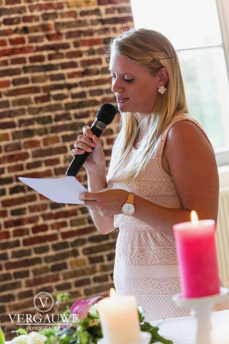 Event'L Ceremonie - Fotograaf Fotografie Vergauwe 2 - House of Weddings