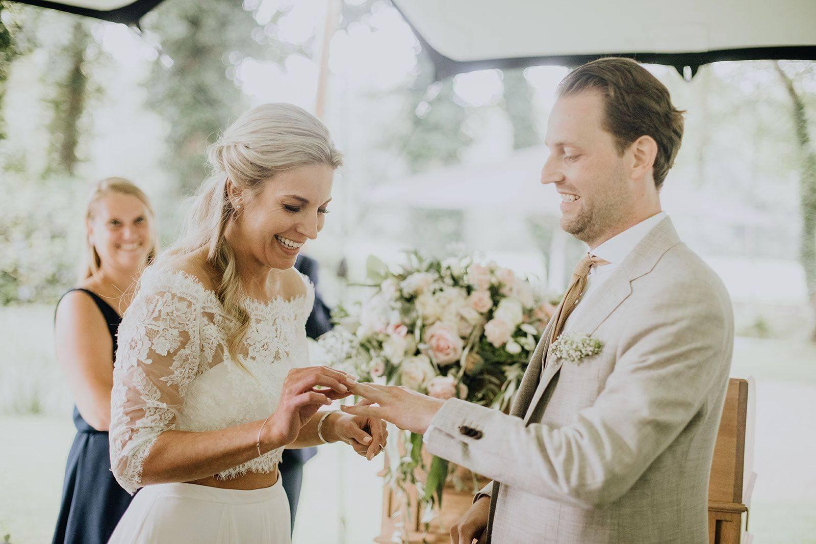 Event'L Ceremonie - Fotograaf Lux Visual Storytellers - House of Weddings 6