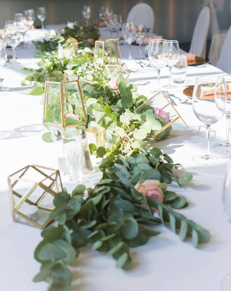 Event'L - Wedding Planner - Celien De Timmerman- House of Weddings
