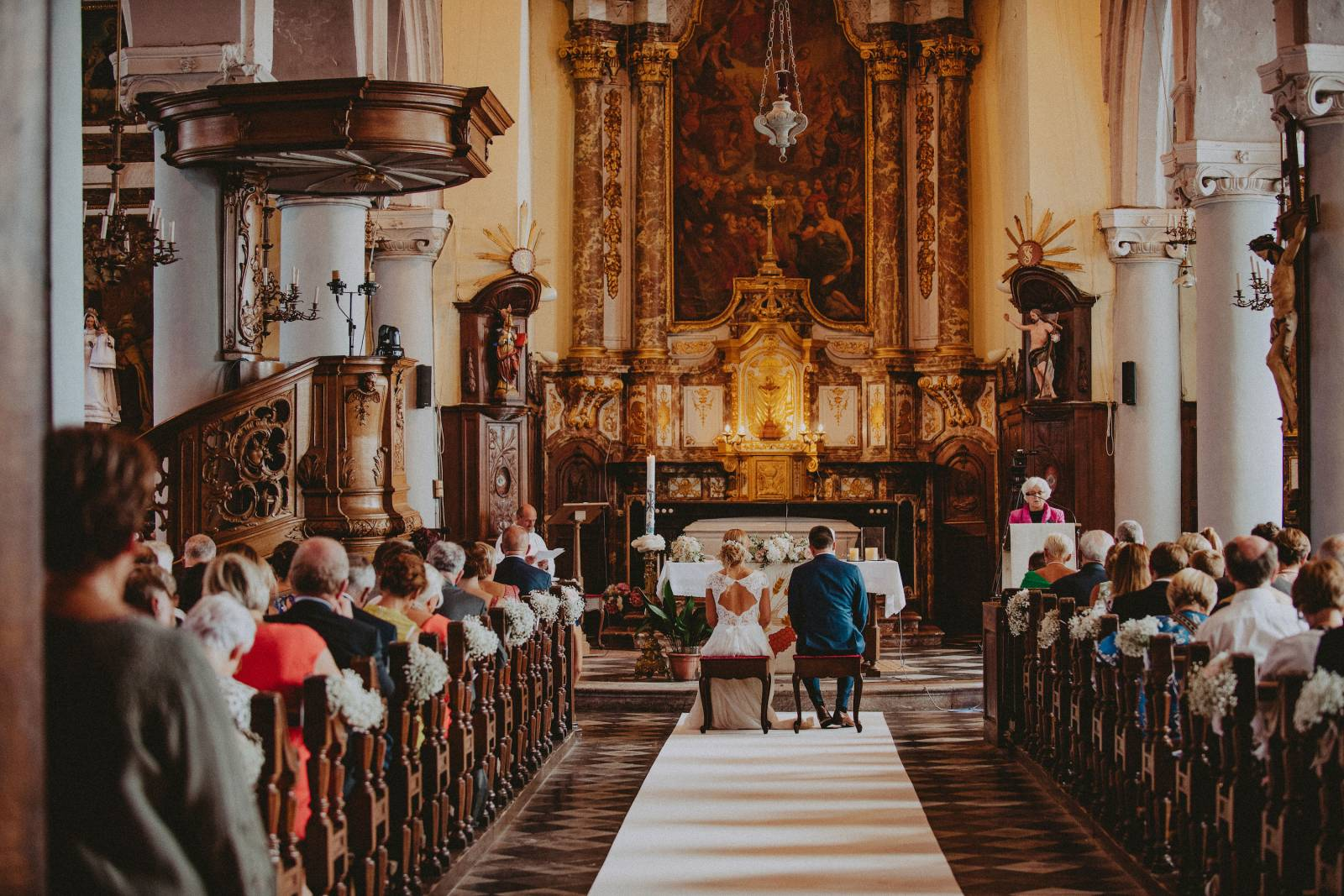 Excellence Weddings - House of Weddings - Aurélien ScArt (9)
