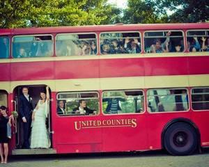 Excellence Weddings - House of Weddings - Vanessa McGuire Photography