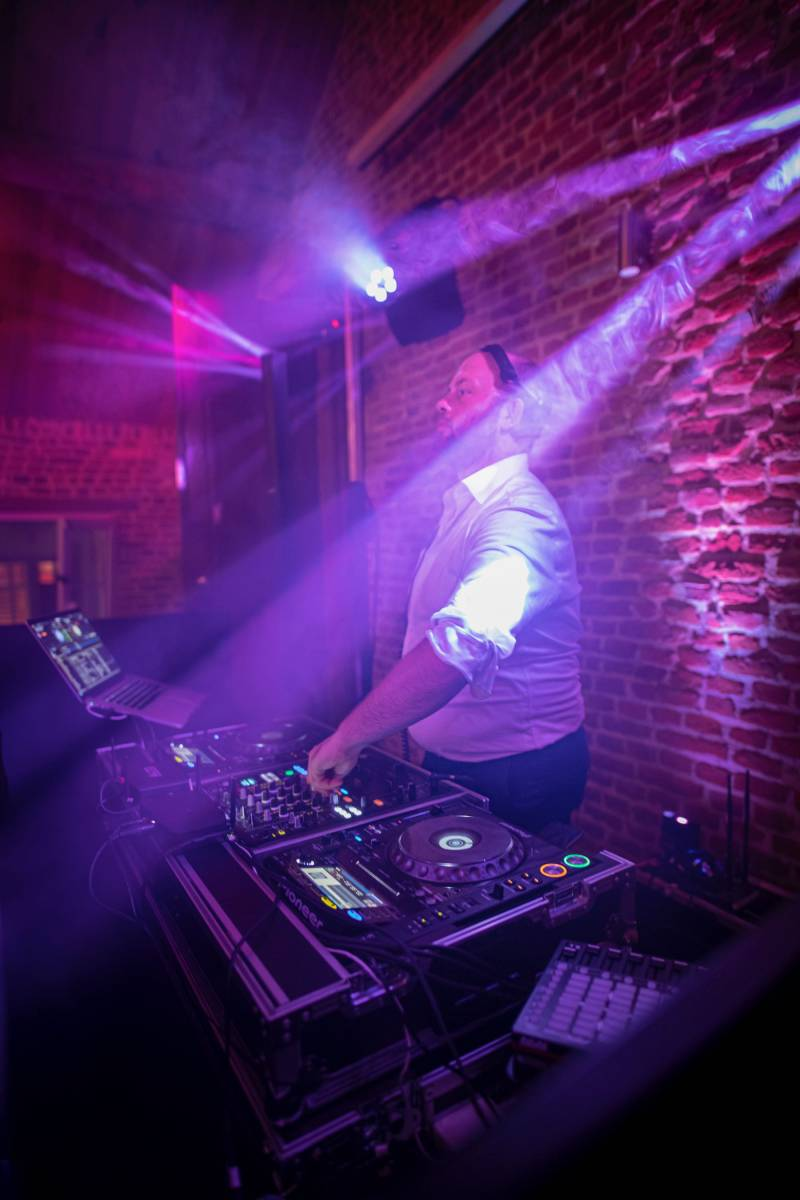 FEEST! - DJ - House of Weddings - 12